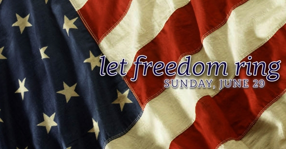 let freedom ring 2014 - facebook promoted post